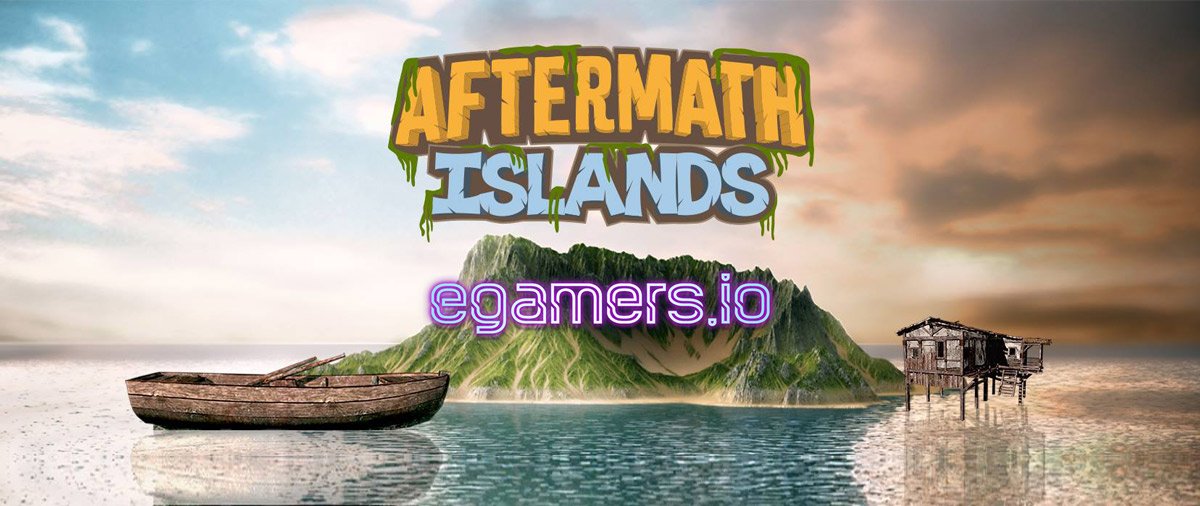 Aftertmath Islands – Tropico on the Blockchain