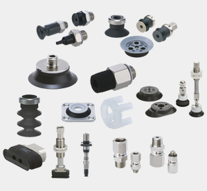 Vacuum Filter Vacumm Valves Pad Pads Rubber Gauges Generators