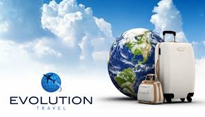 Be An Evolution Travel Agent