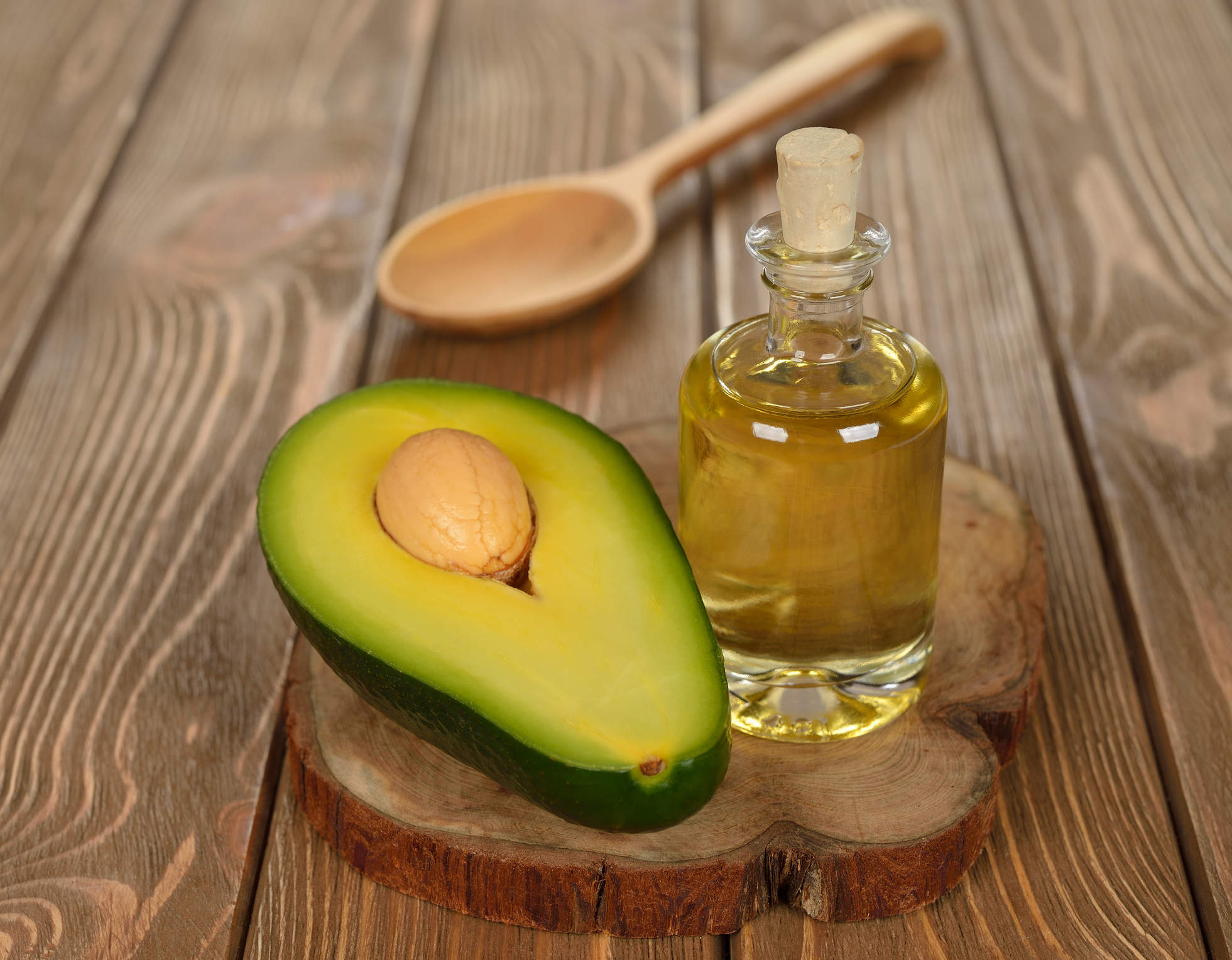 Avocado Oil Benefits: