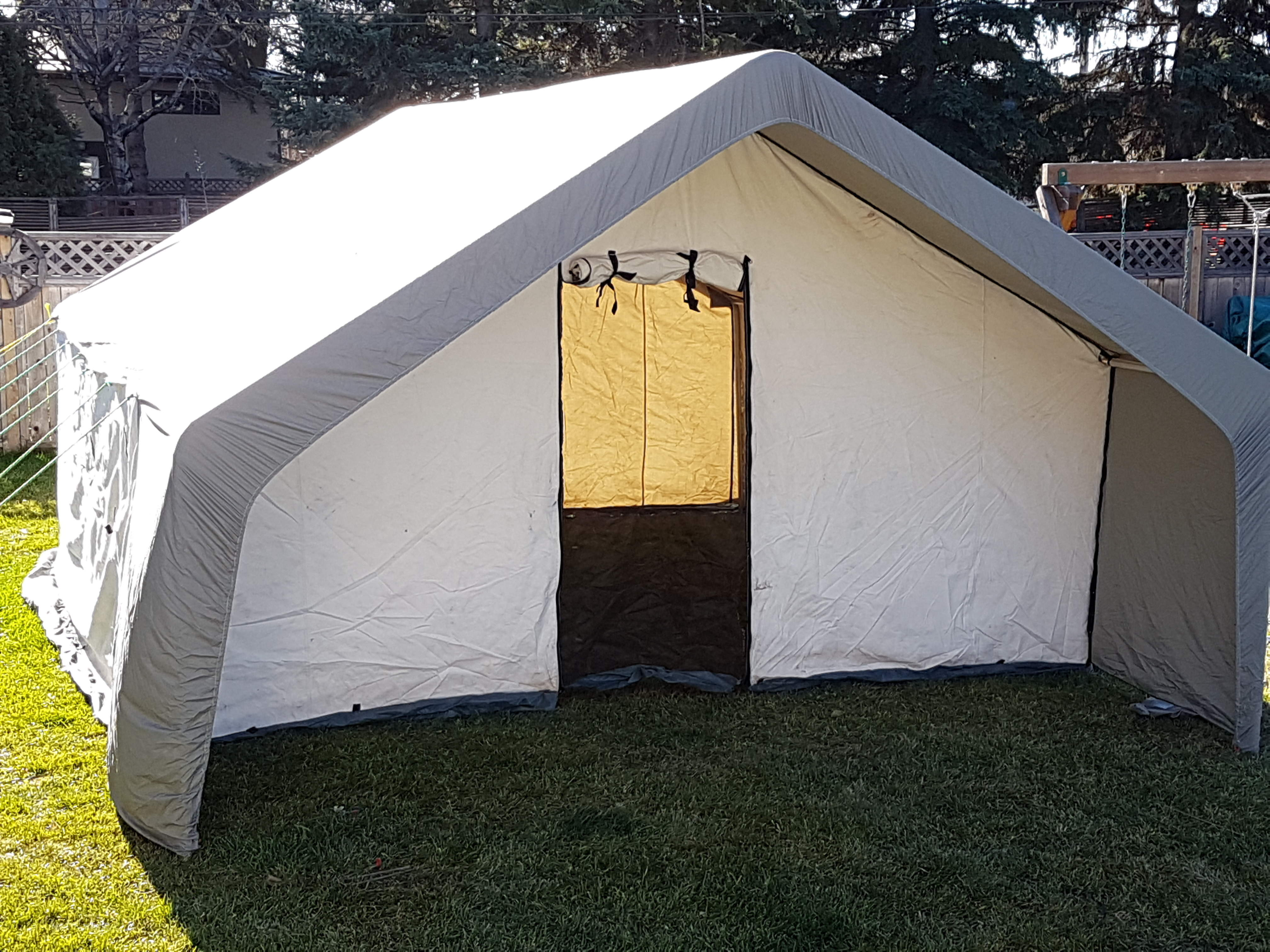 online store a34f7 30ba2 Used Tents / On Sale