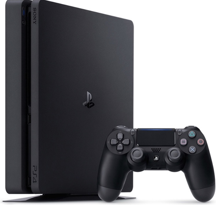 Refurbished Sony PS4 Slim 1TB | With Controller