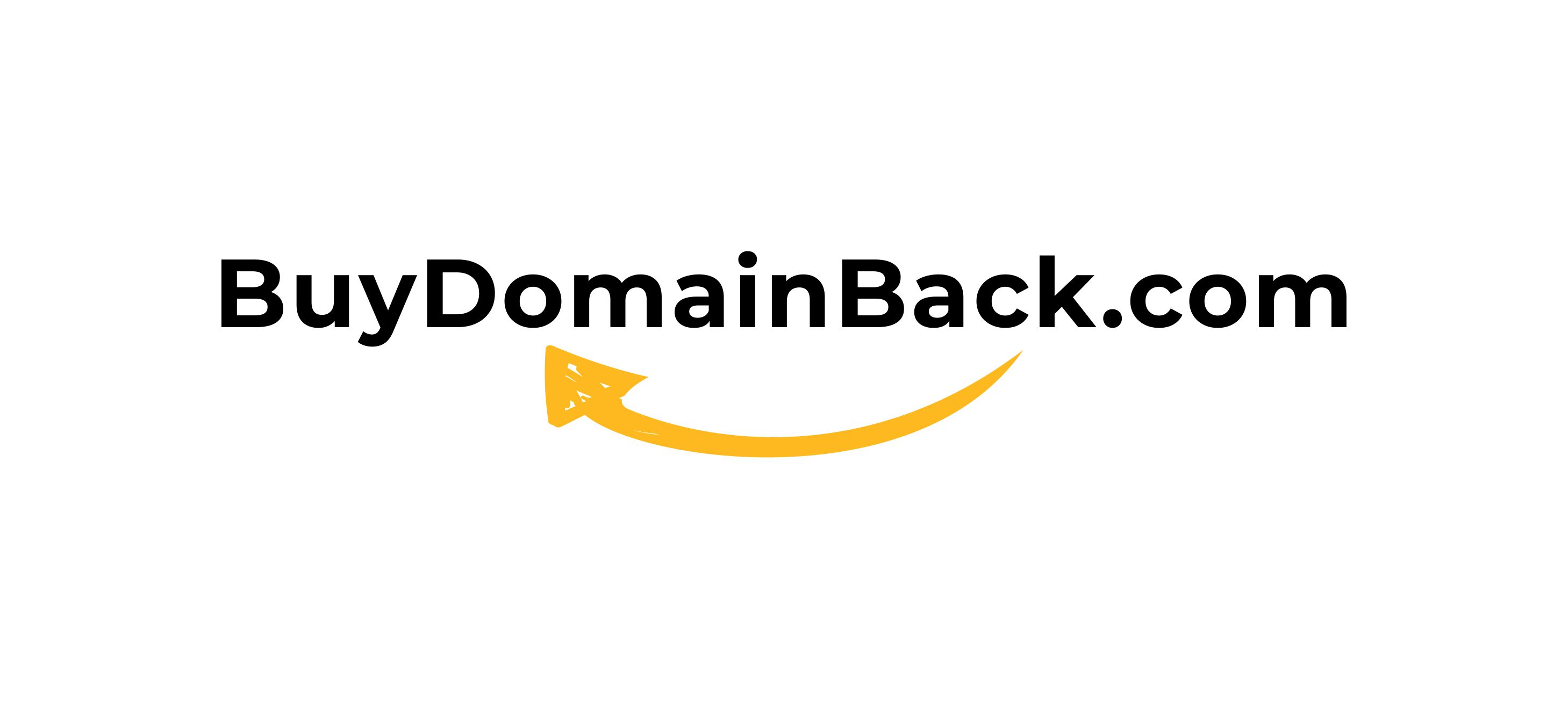 Help! I've Lost My Domain Name!