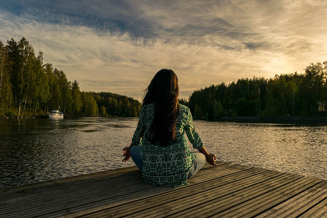 Modern Wellness: Meditation Made Better With CBD Oil