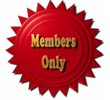 Nightly Watchlist is now for MEMBERS ONLY!