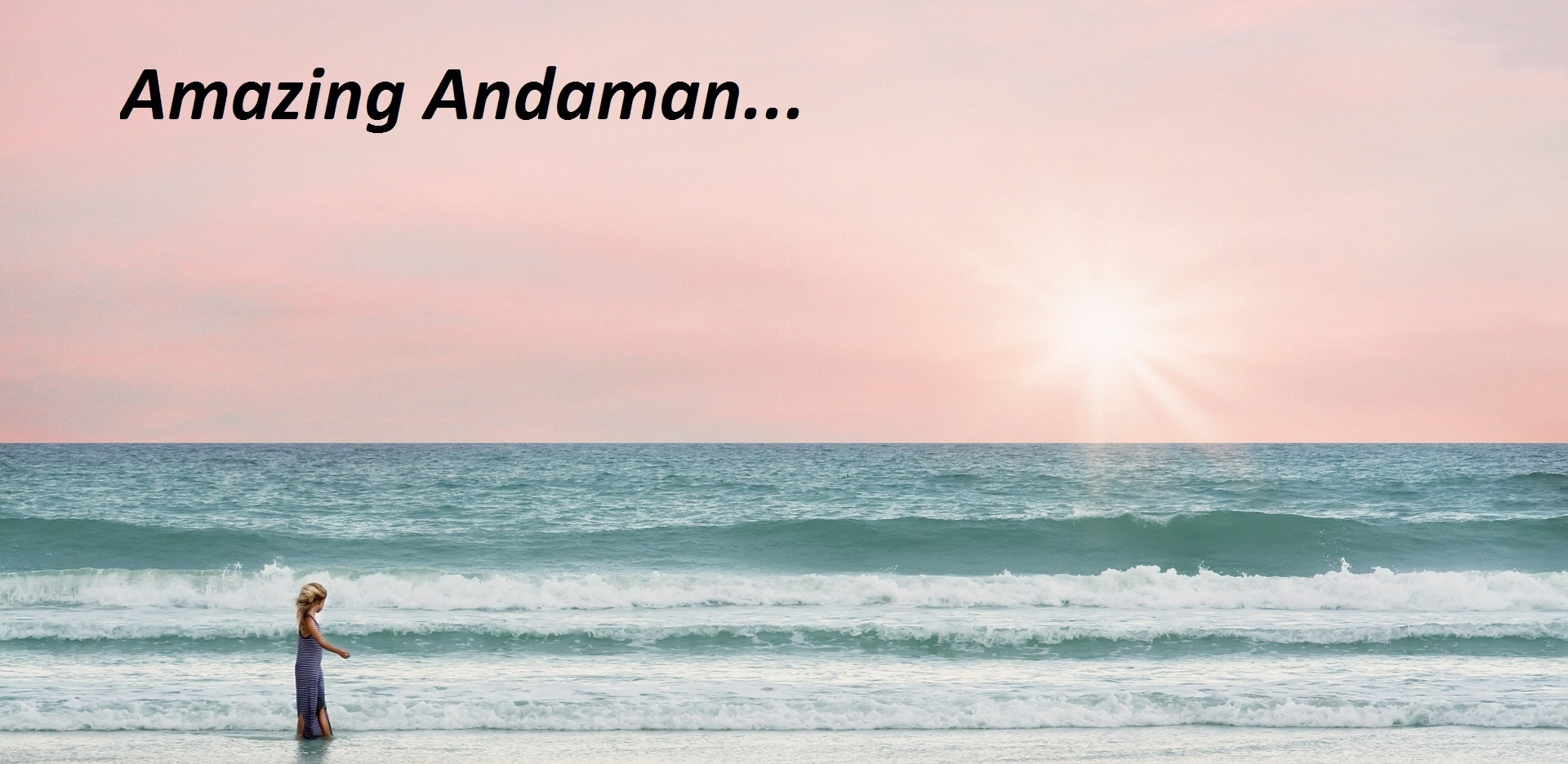 Andaman & Nicobar Packages