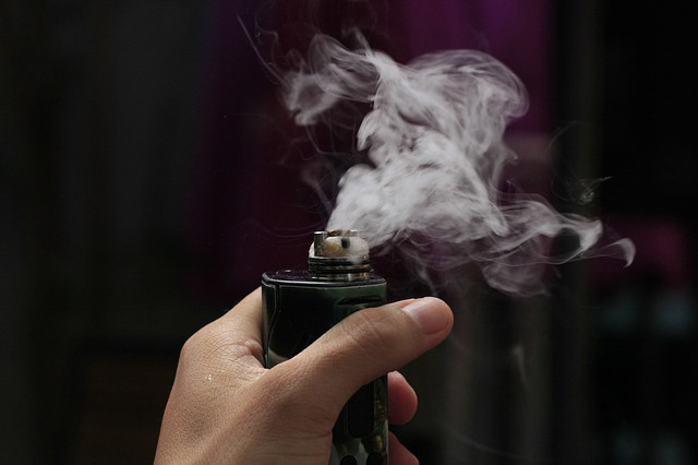 The vaping health crisis: What CBD users need to know