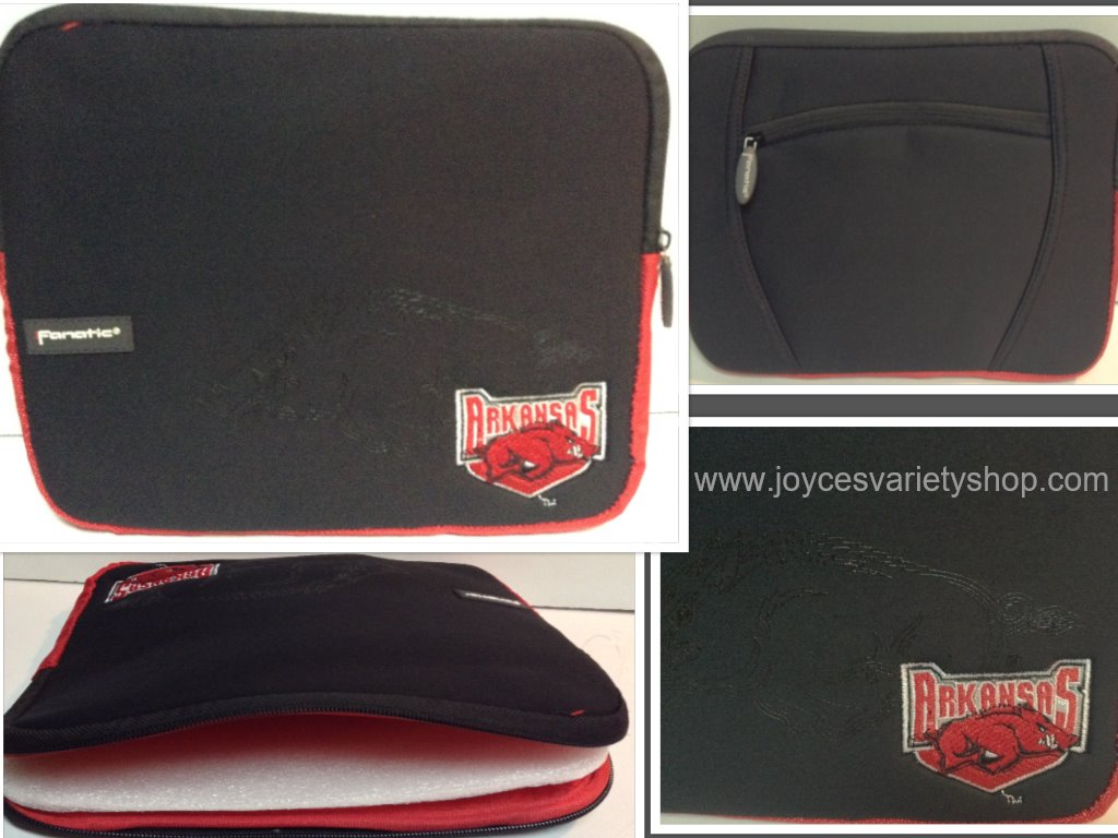 Arkansas State Tablet Case