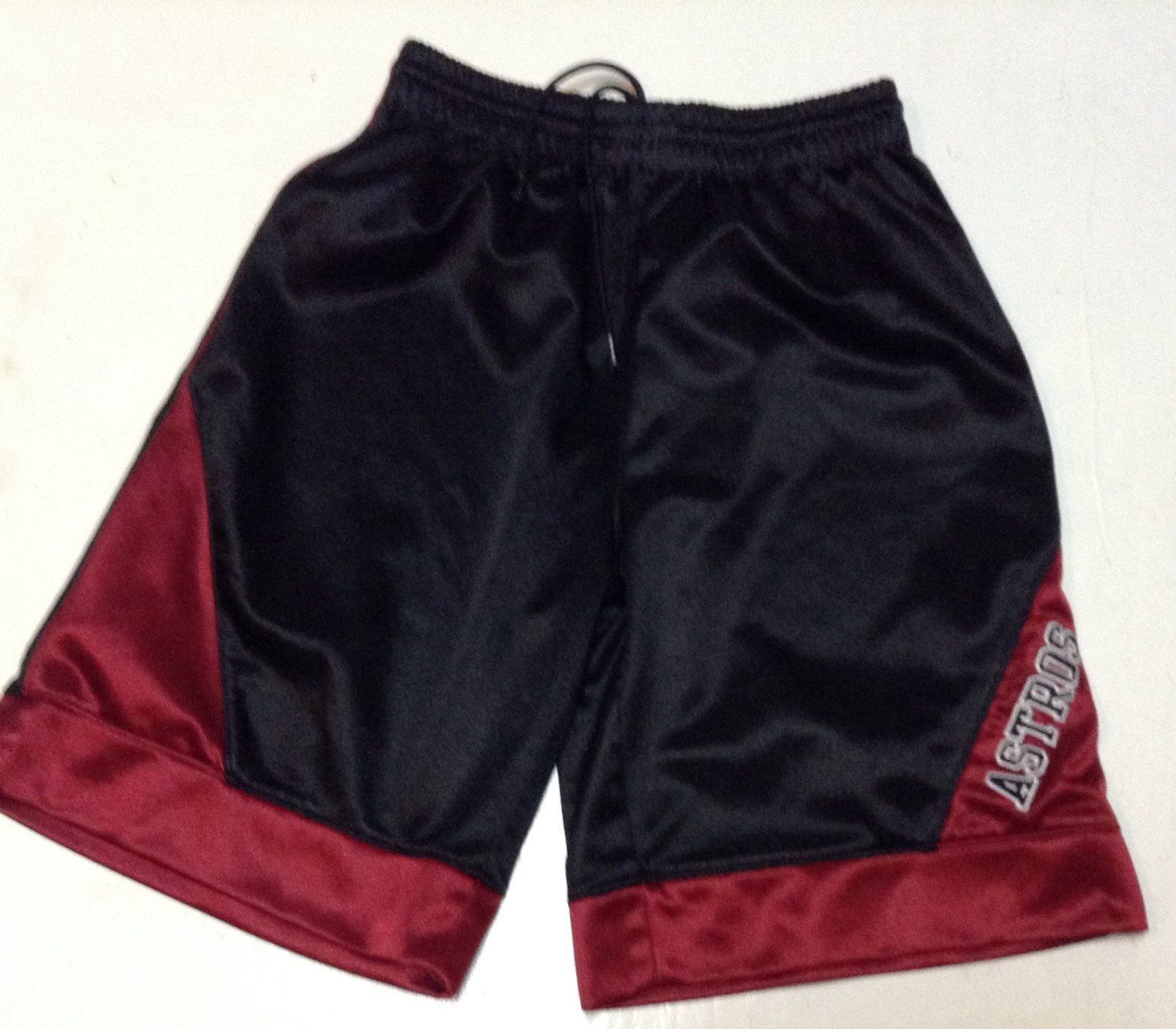 Children's Houston Astros Shorts