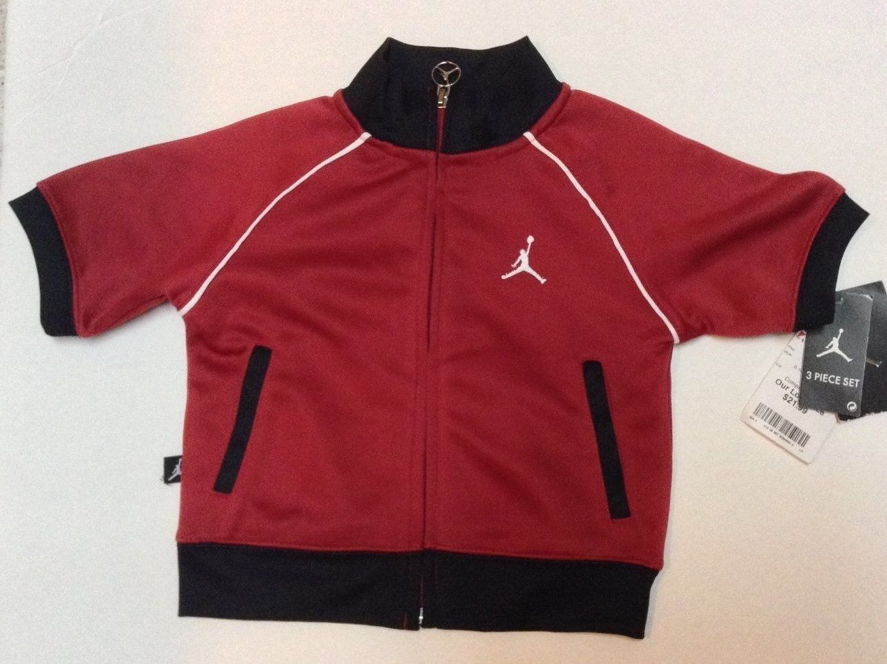 JUMPMAN Infant Sport Jacket