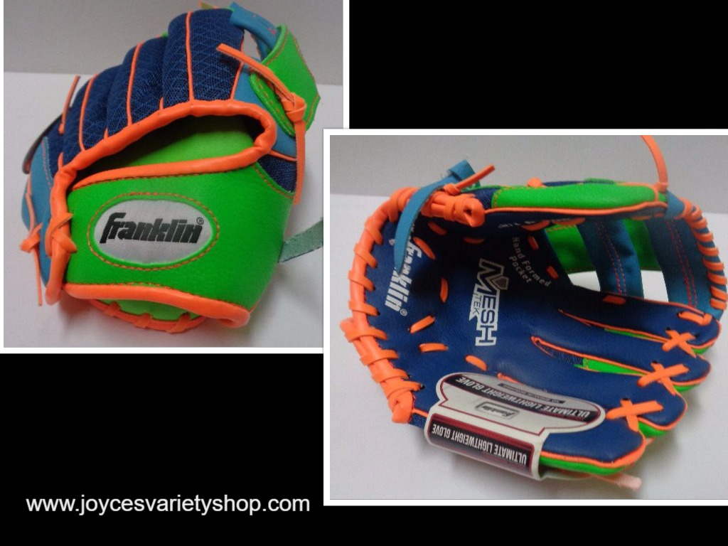 Franklin Ultimate Light Weight Youth Baseball Glove