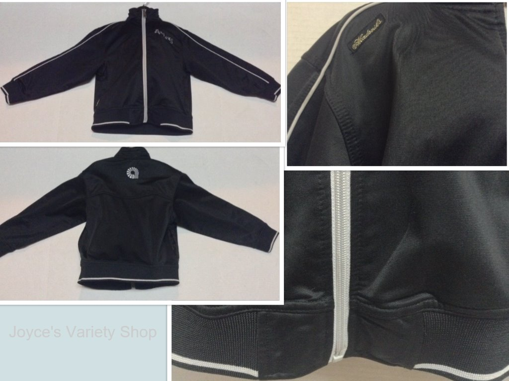 Academiks Youth Sport Jacket