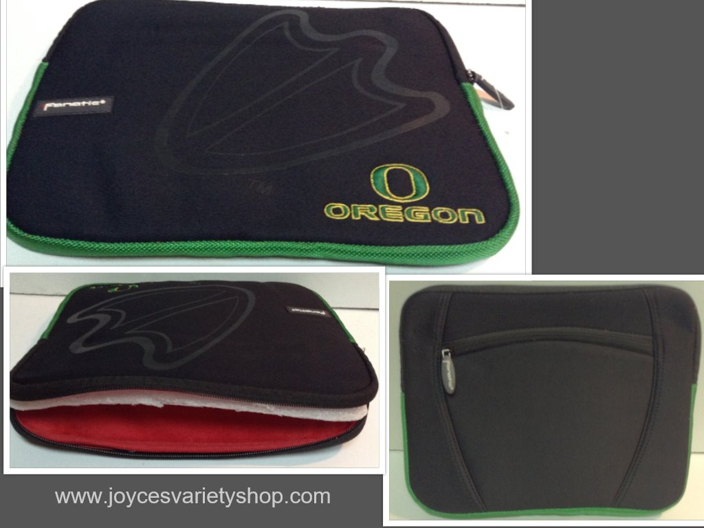 Oregon University Tablet Case