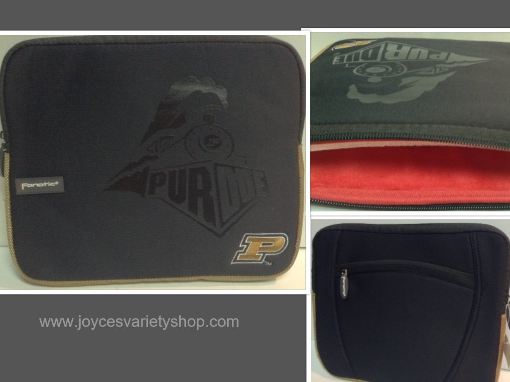 Purdue University Tablet Case
