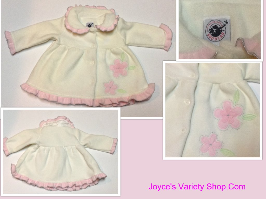 Infant Dress Jacket