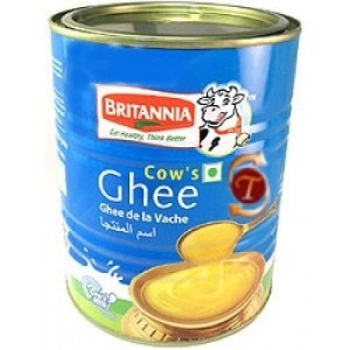 Pure Ghee / Edible Oil