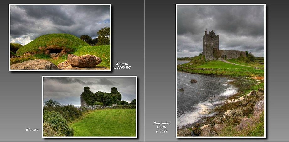 Ireland Photo Book