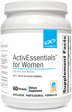 PlatinaLife ActivEssencials for Women