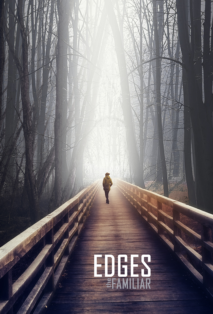 Audition Notice for EDGES THE FAMILIAR