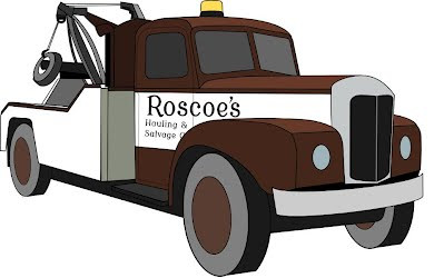 Roscoe's Hauling & Salvage Co.