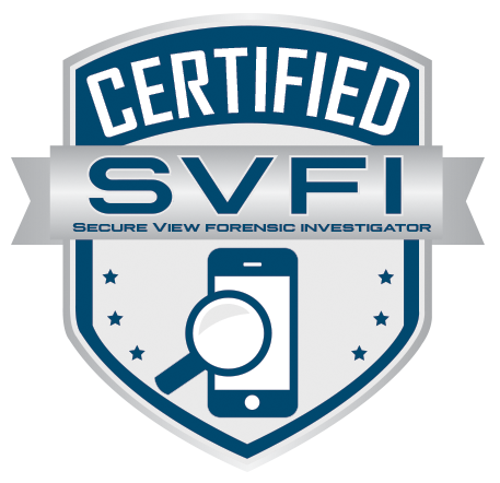 Certified Secure View Forensic Investigator