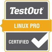 Linux Pro Certified