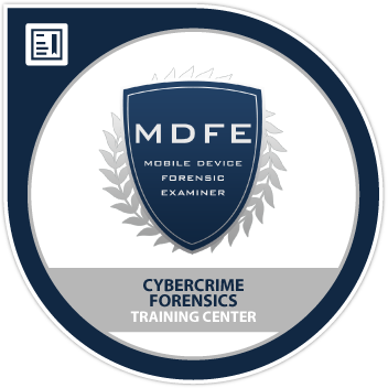 Certified Mobile Device Forensic Examiner